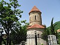 Albanian Church - Village of Kis - Near Sheki - Azerbaijan - 01 (18082412508).jpg