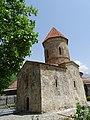 Albanian Church - Village of Kis - Near Sheki - Azerbaijan - 06 (18271069371).jpg
