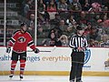 Albany Devils vs. Portland Pirates - December 28, 2013 (11622798926).jpg