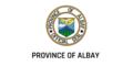 Albay Governor Flag.png