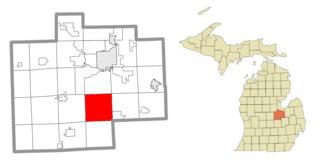 Albee Township, Michigan Civil township in Michigan, United States
