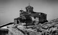 Albenian Church- at Ohar lake.png