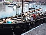 Albert Dock, Liverpool - 2013-06-07 (33).JPG