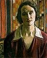 Albert Marquet, 1931 - Portrait de Marcelle Marquet.jpg