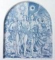 Alberto Guallart, Las tres gracias, mural en cerámica.jpg