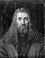 Albrecht Dürer - Portrait of the Artist - KMSsp713 - Statens Museum for Kunst.jpg