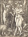 Albrecht Dürer - The Fall of Man (NGA 1943.3.3633).jpg