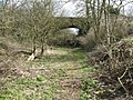 Alderston Road bridge - geograph.org.uk - 1773091.jpg