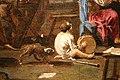Alessandro magnasco, il concertino, 02 cambino con tamburello e cane.jpg