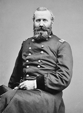 Pittsburgh in the American Civil War - Image: Alexander Hays