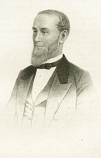 Alexander Turney Stewart American businessman