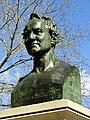 Alexander Von Humboldt Monument by Gustav Blaeser - Central Park, NYC - DSC06361.JPG