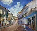Alfredo Norfini - Rua do Rosário, 1858, Acervo do Museu Paulista da USP.jpg