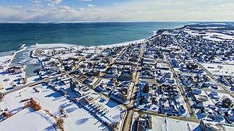 Algoma, Wisconsin - Image: Algoma, WI