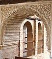 Alhambra, Partal, Torre de las Dames 02 (4393238384).jpg