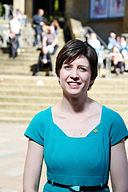 Alison Thewliss Buchanan Street Steps 2.jpg
