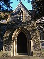 All Saints Church, Benhilton, SUTTON, Surrey, Outer London 13.jpg