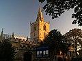 All Saints Church Arksey - geograph.org.uk - 588967.jpg