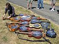 All our guitars - Dobro Intensive Workshop 2008 (2008-07-13 10.45.40 by Ctd 2005).jpg