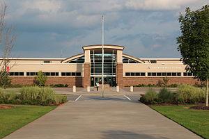 Allatoona High School - Allatoona High School