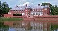 Allerton House and Pond at Allerton Park.jpg