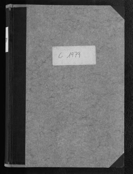 File:Alphabetisches Namensverzeichnis zum Sterberegister des Standesamtes Minden, 1979.djvu