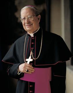 Álvaro del Portillo Catholic bishop