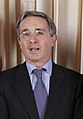 Alvaro Uribe Velez with Obamas (cropped).jpg