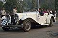 Alvis - 1934 - 19.8 hp - 6 cyl - Kolkata 2013-01-13 3256.JPG