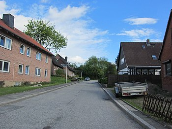 Am Kirchberg, 2012