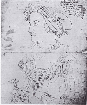 Amalie of the Palatinate - Image: Amalia Pfalz