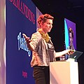 Amanda Palmer at IFC 2016 - IMG 9033 (37926231871).jpg