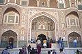Amber Fort, Jaipur, India (21199790331).jpg