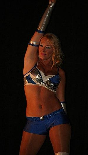Amber O'Neal - O'Neal in 2014