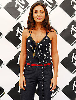 Ambra Angiolini Italian actress, TV host and singer