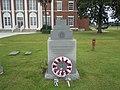 American Legion Monument, Donalsonville.JPG