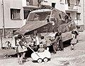 Amfibijski avtomobil avtomehanika iz Merlebacha v Mariboru 1959.jpg