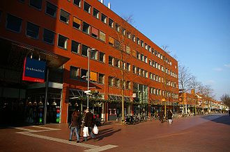 Amstelveen - Amstelveen city centre