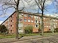 Amsterdam-Noord - Breehornstraat.JPG