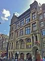 Amsterdam - Algemeen Handelsblad NZ Voorburgwal.jpg