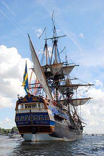 <i>Götheborg</i> (ship)