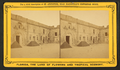 An interior of the Old Spanish Fort, at St. Augustine, from Robert N. Dennis collection of stereoscopic views.png
