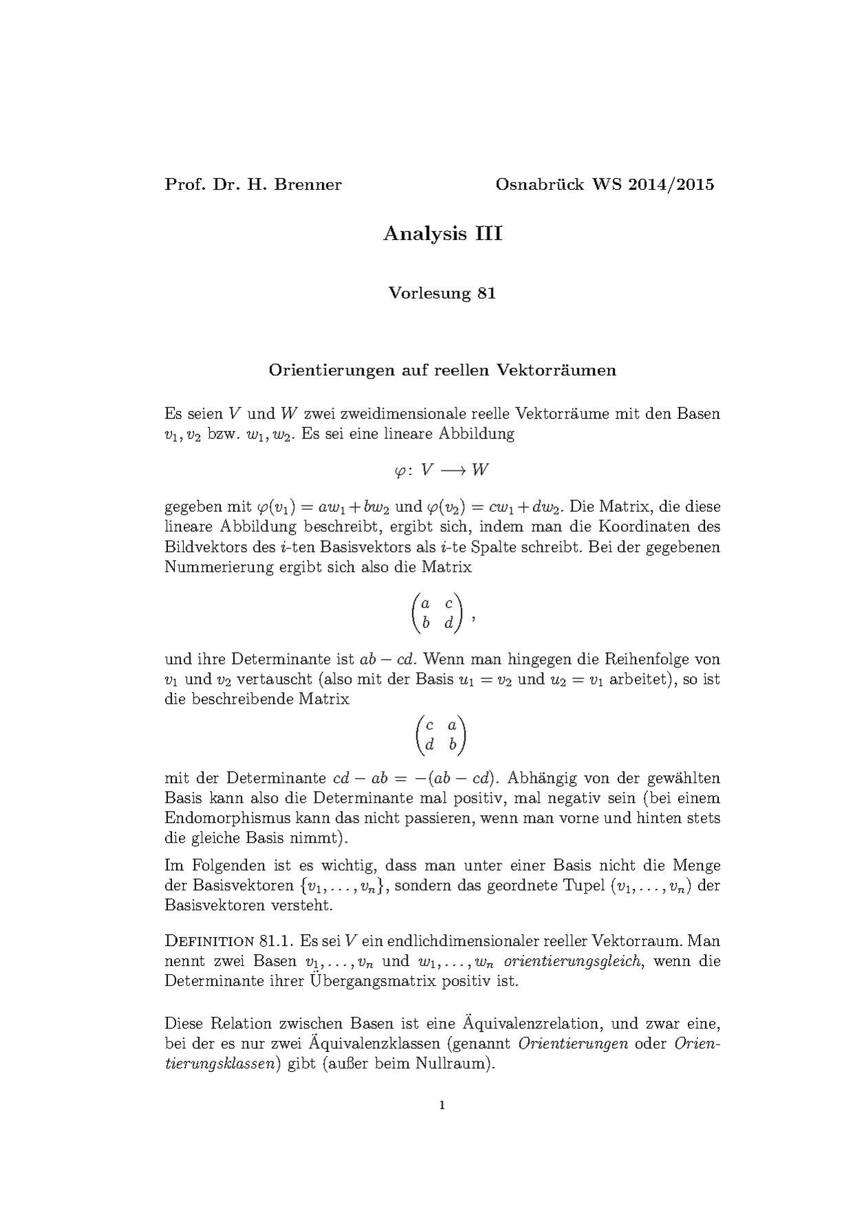 Tolle Matrix In Der Anatomie Bilder - Anatomie Von Menschlichen ...