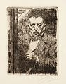 Anders Zorn - Self-portrait (etching) 1911.jpg
