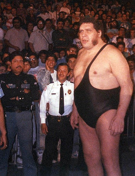File:André the Giant in the late '80s.jpg