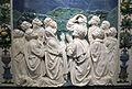 Andrea della robbia e bottega, ascensione, da s. agostino a città di castello, 03.JPG