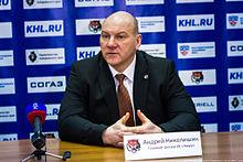Andrei Vasilievitch Nikolishin Net Worth