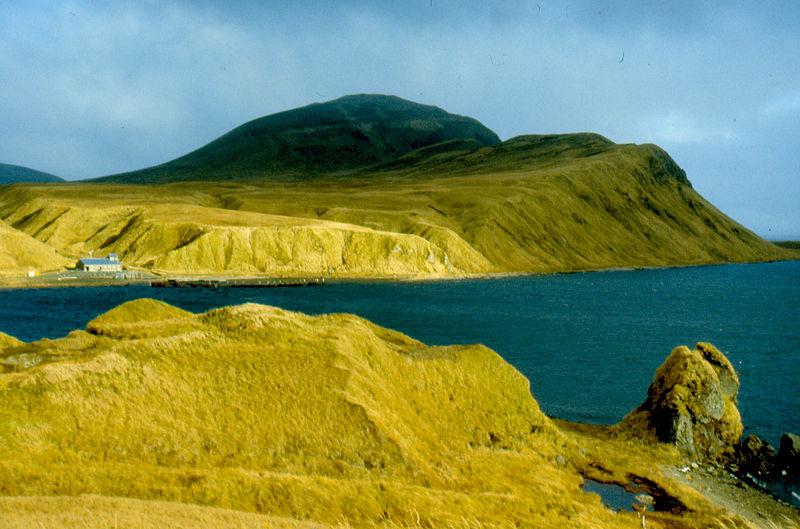 File:Andrew Lake Adak Alaska.jpg