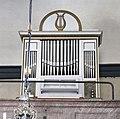 Angarns kyrka, orgel.jpg