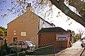 Angling Shop, Reservoir Road, London N14 - geograph.org.uk - 1048990.jpg